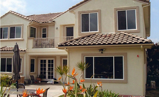 Room addition and remodeling project in Fullerton Orange County, CA